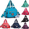 Waterproof Fancy Women Handbag Shoulder Bag Tote Purse Nylon Messenger Hobo Bags