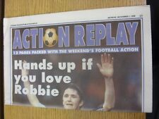 01/11/1999 Coventry Evening Telegraph: Action Replay - 12 Page Supplement, Packe