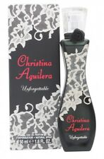 CHRISTINA AGUILERA UNFORGETTABLE EAU DE PARFUM EDP 50ML SPRAY - WOMEN'S FOR HER