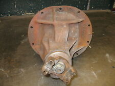 56 CHEVY 4.11 DIFFERENTIAL # 3707306 CHEVROLET