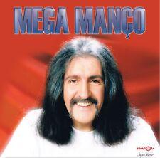 Anatolian Turkish Rock POP Synth BARIS MANCO - MEGA MANCO - SEALED VINYL LP 1992