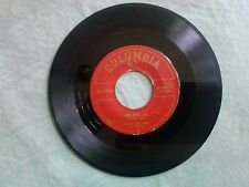 50'S & 60'S 45 The Four Lads - Who Needs You / It'S So Easy To Forget On Columbi