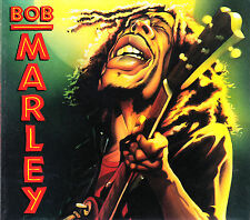 BOB MARLEY nice time  + poster Digi  16 Tracks CD NEU