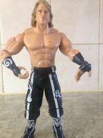 WWE The Brian Kendrick Ruthless Aggression Action Figure Jakks Wrestling 2003