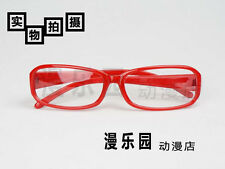 Cosplay Japan Anime Black Butler 2 Grell Sutcliff Glasses Cosplay Prop