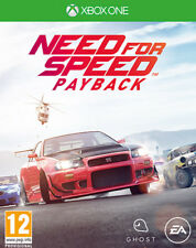 Need For Speed Payback (Guida / Racing) XBOX ONE IT IMPORT ELECTRONIC ARTS