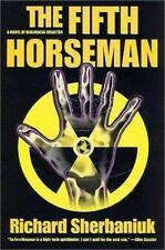 The Fifth Horseman: A Novel of Biological Disaster (Michael Zammit)