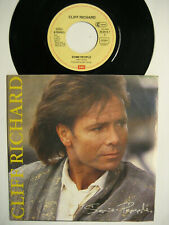 "CLIFF RICHARD ""SOME PEOPLE / ONE TIME LOVER MAN"" - 7"" VINYL SINGLE"