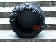 Spare Wheel Tyre Cover AUST Retailer Super Fast Delivery Pure Black