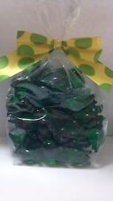 50 Green Apple Turtle Bath Oil Beads