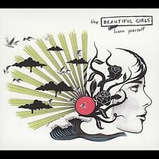 THE BEAUTIFUL GIRLS - LEARN YOURSELF [DIGIPAK] USED - VERY GOOD CD