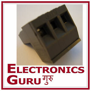 3 pin power plug equalizer EQ Ground remote Clarion EQS560 EQS744 EQS746 3pin