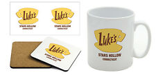 Lukes Diner - Gilmore Girls - Mug & Coaster Set