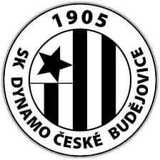 "Sk Dynamo Ceske Fc Czech Football Soccer Car Bumper Sticker Decal 4.6""X4.6"""