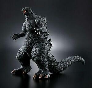 Godzilla  Bandai Movie Monster Series Painted Vinyl Figure Godzilla the Ride ver