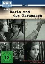 Maria und der Paragraph - DDR TV-Archiv - DVD