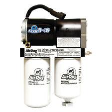 AirDog II-4G Air/Fuel Separation System - 165GPH - A6SABC409