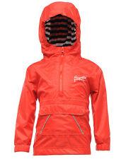 Cappotti e giacche rosso per tutte le stagioni per bambine dai 2 ai 16 anni