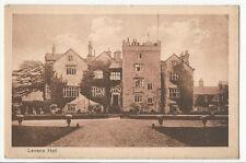 Cumbria - Kendal, Levens Hall - Vintage Postcard