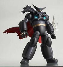 Shin Getter Kaiyodo Revoltech Super Poseable Action Figure Black Getter OVA Ver