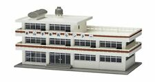 TOMIX 4225 RAILROAD OFFICE (WHITE) (N SCALE)