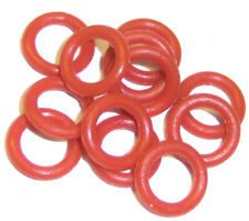 02078 O-Ring x 12 Rubber - For use with M3 screws - Behemoth HSP Hi Speed Parts