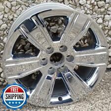 """GMC 1500 SIERRA 2016-2019 GENUINE Factory OEM Wheel 20"""" Rim 5752 #B2"""