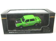 Simca 1000 Rally  2 (green/black) Shell