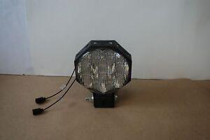TRUCK-LITE 07392 LED AUXILIARY FLOOD LAMP 24V 1.6AMP OFFROAD MARINE 4X4 LED NEW
