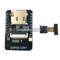 ESP32-CAM Development Board Wifi + Bluetooth &  OV2640 Camera Module 2MP