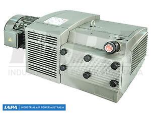 IAPA Rotary Vane Vacuum Pump 3.3kW (at 50Hz) 3 Phase - P/N RV-3140