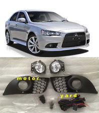 Mitsubishi Lancer 2013 to 2016 Spot / Driving / Fog Lights Fog lamps Kit
