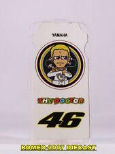 1:12 Pit board pitboards Valentino Rossi 2001-2002-2003-2004 no minichamps RARE