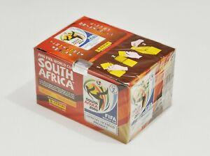 Panini WC 2010 (World cup 2010) box sticker