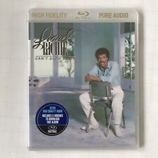 Lionel Richie Blu-ray Audio CAN'T SLOW DOWN Hi-res Stereo Brand New Sealed.