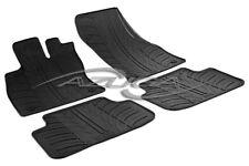 Gummimatten für Skoda Octavia III Limousine + Kombi ab 2013 (5E) Gummi-Fußmatten