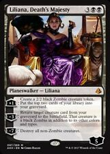 Liliana, Death's Majesty x1 Magic the Gathering 1x Amonkhet mtg planeswalker