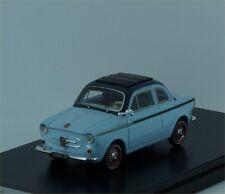 Premium X (Ixo) Fiat 500 NSU Weinsberg 1961 - LT/Dk Ref:PRX0020 - brand new 1:43