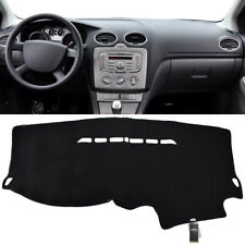 Xukey For Ford Focus 2 MK2 2005-2011 Dashboard Cover Dashmat Dash Mat Pad