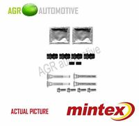 MINTEX FRONT BRAKE CALIPER ACCESORY KIT GENUINE OE QUALITY - MBA1355AX