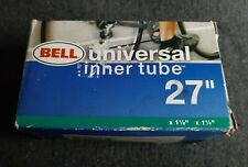 """BELL Universal inner tube 27"""" Bicycle"""