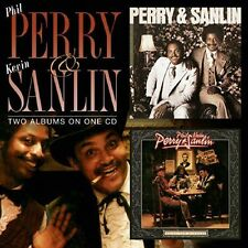 (Phil) Perry & (Kevin) Sanlin-for those who love & we 're the winners