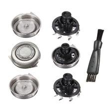 3pcs Shaver Razor Head Blades For Norelco Philips RQ11 RQ32 RQ1180 RQ1160 RQ1150