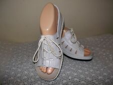 LADIES   HOMY PED  SHOES (PATSY)   SIZE  6 1/2