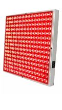 RED LIGHT THERAPY PANEL - 225 LED's.   UK STOCK. 48 hr DELIVERY