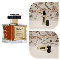 Roja Dove Diaghilev - 17ml Extract based Eau de Parfum, Decant Fragrance Spray