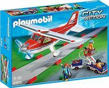 9369 Flieger Flugzeug NEU & OVP