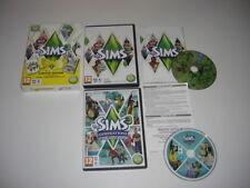 L'edizione limitata di The Sims 3 PC/MAC inc. base The Sims 3 GAME + generazioni add-on