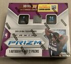 2019-20 Panini Prizm NBA Retail Pack from Sealed Box +2 Free Basketball Cards ??