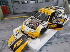 Opel Omega 24 V DTM 1991 SCHMICKLER ATS IRMSCHER #22 MINICHAMPS RAR diescast 1:18